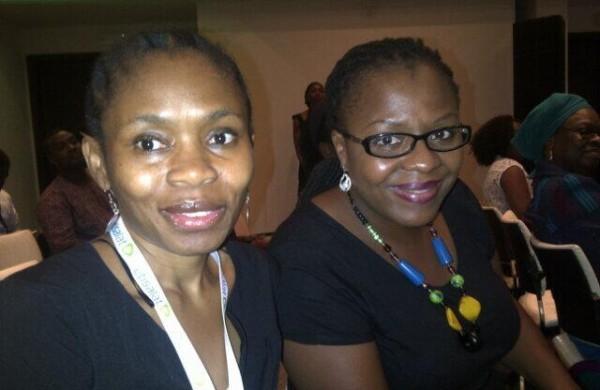 Bibi Bakare. Publisher. Cassava Republic and Lola Shoneyin. Author. The Secret Lives of Baba Segi's Wives