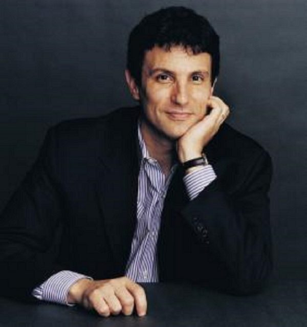 David Remnick has been the editor of The New Yorker since 1998