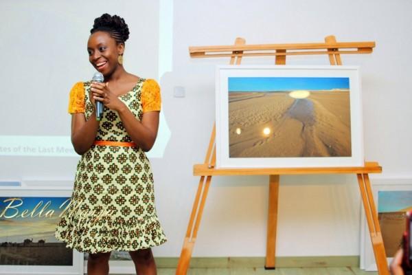 Adichie - Style - Bellanaija 2